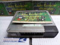 91-92-93-94 TOYOTA TERCEL 1.5L FED ECU ECM COMPUTER 89661-16090