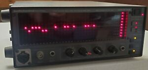 Audio Control Industrial SA-3050A Third Octave  Real Time Spectrum Analyzer