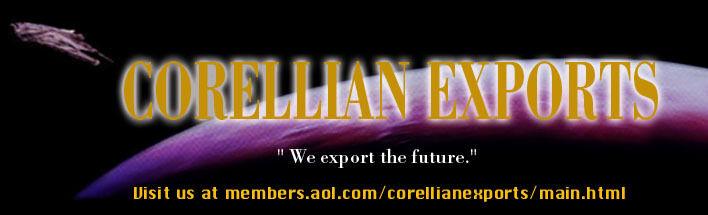 CorellianExports
