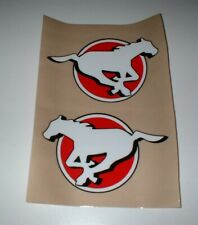 CFL CALGARY STAMPEDERS FULL SIZE FOOTBALL DECALS
