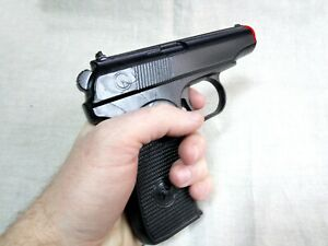 Set Practice Rubber Training Gun PM MAKAROV