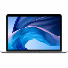 MacBook Air 13 Space Gray 2020 1.2 GHz Intel Core i7 16GB...