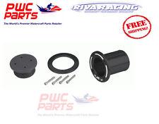 SeaDoo RXP-X/RXT-X/RXP/GTX RIVA Outlet Kit Rear Exhaust 185/215/255HP RS15050-ET