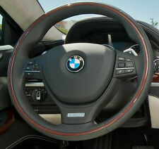 BMW F06 F12 F13 F01 F02 6 & 7 Series Individual Red Plane Tree Steering Wheel