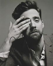 Ricky Wilson Signed 10X8 Autograph Photo - Kaiser Chiefs - The Voice