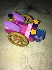 Ariels Transport. La petite sirène lego 10723. Disney. LEGO Juniors. Nouveau