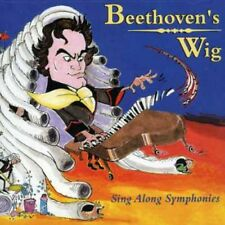 Beethoven's Wig - Beethoven's Wig: Sing-Along Syms / Sing-Along [New CD]