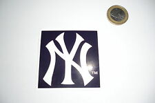 New York Yankees USA Baseball MLB NY Logo Tattoo Tuning Decal Sticker Aufkleber