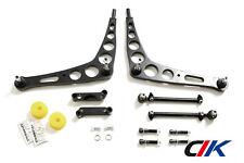 BMW E30 (4x100) Full Lock Kit / Lenkwinkel Kit Drift Motorsport Rallye