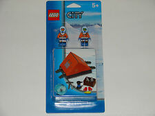 Lego® City 850932 Arktis Zubehör Set NEU OVP Polar Accessory Set New MISB NRFB