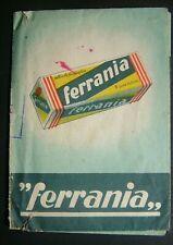 1950 Milano Ferrania Photo Frame