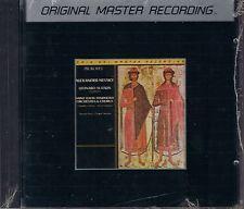 Prokofiev Alexander Nevsky Op. 78 MFSL Silver CD Neu OV