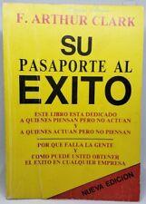 Su pasaporte al éxito