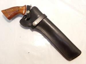 """B20-38 S&W Factory Gun Holster for K/L Frame 14 15 16 17 48 53 581 686 8 3/8"""""""