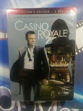 Casino Royale (2006) (Collector's Edition* (2 Dvd)