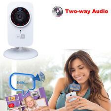 sd cámara de Seguridad Bebé Monitor para iPhone 6s Samsung Galaxy S7