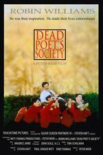 Dead Poets Society Movie Poster Photo Print 8x10 11x17 16x20 22x28 24x36 27x40