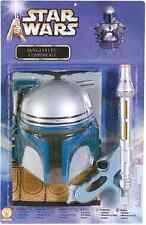 Jango Fett Blister Kit Star Wars Bounty Hunter Halloween Child Costume Accessory