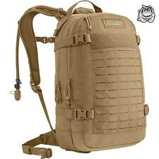 CAMELBAK H.A.W.G. MIL SPEC ANDTIDOTE LONG 100 oz-3.0L 62596 / COYOTE * NEW *