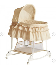 Willow Bassinet / Dream On Me - Beige
