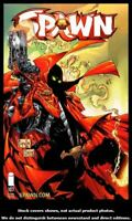 Spawn 107 Image 2001 VF/NM Cover by Greg Capullo