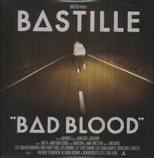 Bastille - Bad Blood [New Vinyl] Holland - Import