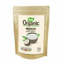 Organic Coconut Flour Ceylon 500g Registered Post Tracking