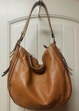 Michael Kors Julia Medium Hobo Bag, Acorn