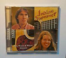 Indian Summer - Hans-Werner & Melanie Dietzsch - CD