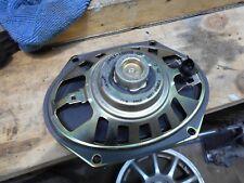 Jaguar S-Type Audio Door Speaker. Genuine Original. 2003-2008. 2R83-18808-CA