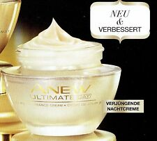 Avon Anew Ultimate Multi-Performance Tagescreme LSF25