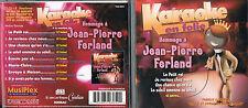 Karaoke en Folie, Hommage Jean-Pierre Ferland  - CD+G BRAND NEW at MusicaMonette