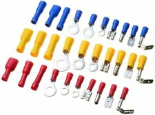 Electrical Wire Connectors 480PCS Insulated Crimp Heat Shrink Cable Terminals