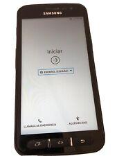 Samsung Galaxy Xcover 4 16GB-Nera Smartphone Sbloccato Ottime Condizioni