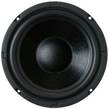 "NEW 8"" Woofer Speaker.8ohm.Bass.Home Audio Stereo Replacement A70.advent.Prodigy"