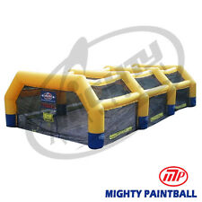 Mp Mobile Paintball Field - Magarena Iii Basic Package (Mp-Ma-1005e)