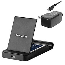 NEW Authentic SAMSUNG Infuse 4G 1700mAh Battery & Battery Charger & Wall Charger