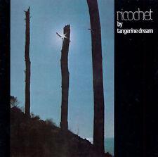 Ricochet by Tangerine Dream (CD, Jul-1996, Virgin)