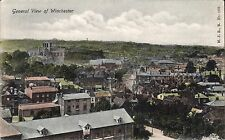 Winchester. General View # 1953 by M.J.R.,B.