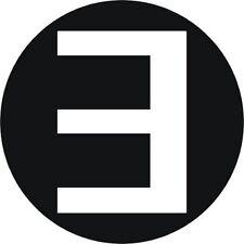 Decal Vinyl Truck Car Sticker - Music Rap Bands Eminem v2