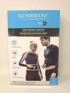Slendertone Abs8 Abs 8 Unisex Abdominal Toning Belt Rechargeable