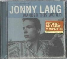 Wander This World 0731454098427 by Jonny Lang CD