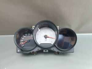 Original Porsche Cayman Boxster Instrument Cluster 98164115813 A05