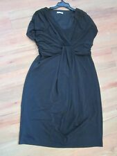BEAUTIFUL BLACK  STRETCH DRESS BY TARGET, SIZE 14-16