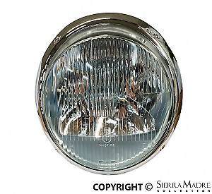 H1 Headlight Assembly, 911/912 (65-69) 901.631.101.33