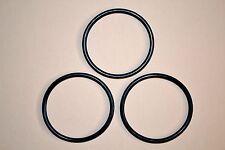 ** 3 pcs **  65 x 4 mm  Replacement Drive Belts for Emco Unimat Lathe