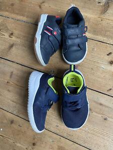 Baby Boys Trainer Shoe Bundle Size 5 And 6 Primark TU