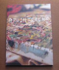 BRUSHTRACKS by Marc Mulders - 1st  2003 HC - art photography - limited ed. 1/750