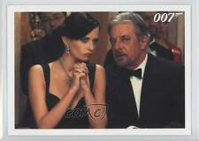 2014 Rittenhouse James Bond: Archives Edition #066 Vesper and Mathis watch… 0f8