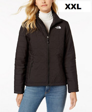The North Face Ladies 'Tamburello' Jacket - XXL - Black